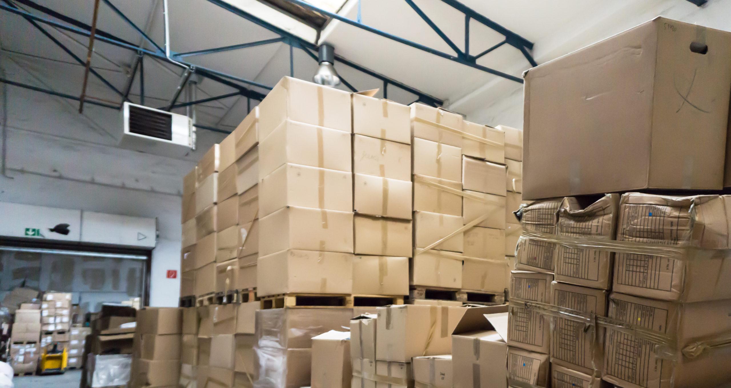 Qu'est-ce que l'optimisation d'entrepôt et pourquoi est-ce important?