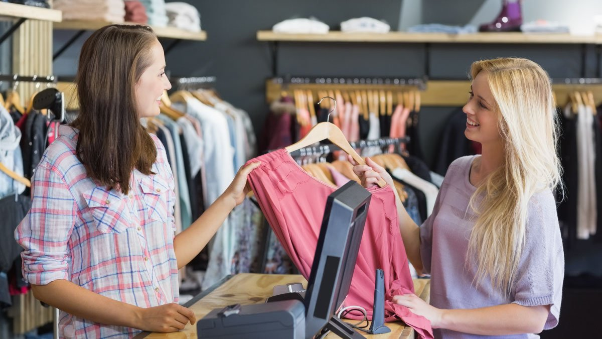 Ecommerce vs. magasins physiques - Y a-t-il de la place pour les deux?