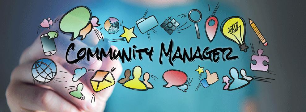 4 raisons pour lesquelles votre marque a besoin d'un community manager