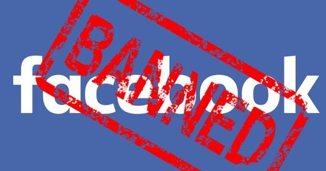 6 mythes sur le bannissement de Facebook démystifiés