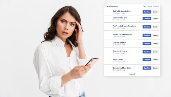 10 façons d'arrêter de spammer et de commencer à vendre