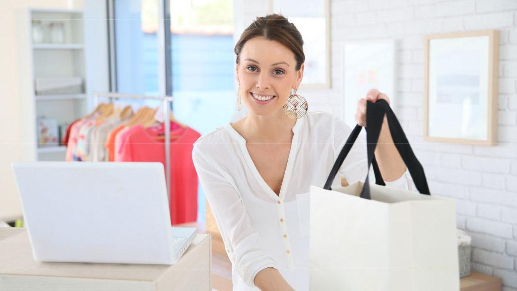 5 règles fondamentales pour mettre en ligne votre magasin traditionnel