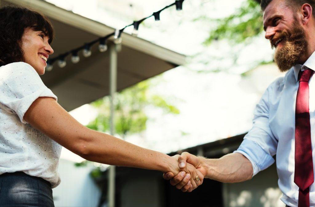 Restez Lean: Comment garder les frais généraux bas et les ventes élevées